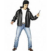 T-Bird Jacket - Adult Costume Size: 42-44