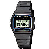 Casio Computer F91W-1YEF Casual Digital Watch