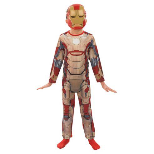 Iron Man 3 Small 3-4Yrs