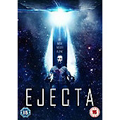 Ejecta DVD