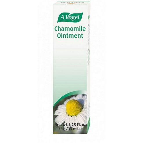 Chamomile Ointment (35g Cream)