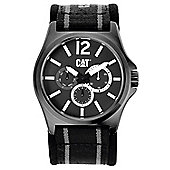 CAT DP XL Mens Day/Date Display Watch - PK.159.65.135