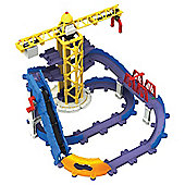 Chuggington Brewster's Big Build Set