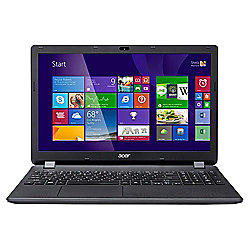 "Acer ES1-512, 15.6"", Laptop, Intel Celeron, 4GB RAM, 500GB - Black"