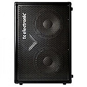 TC Electronic BC210 Bass Cabinet
