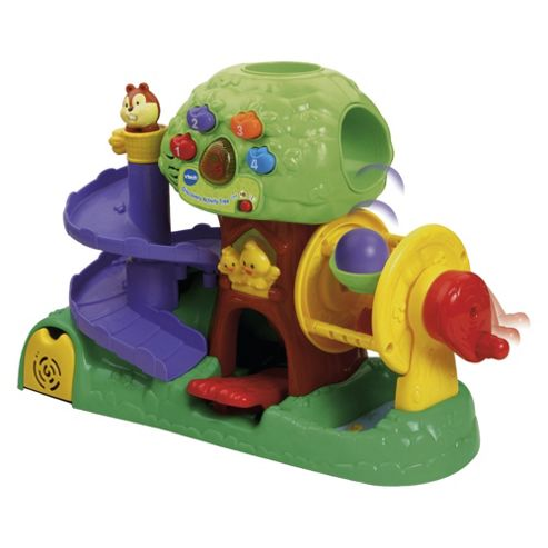 VTech Count And Roll Discovery Activity Tree