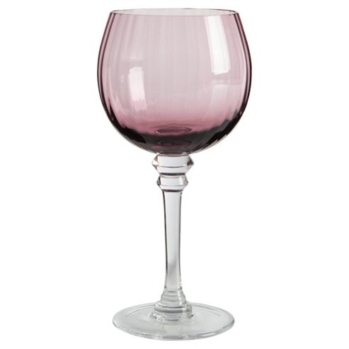 Tesco Wine Glass 4 Pack