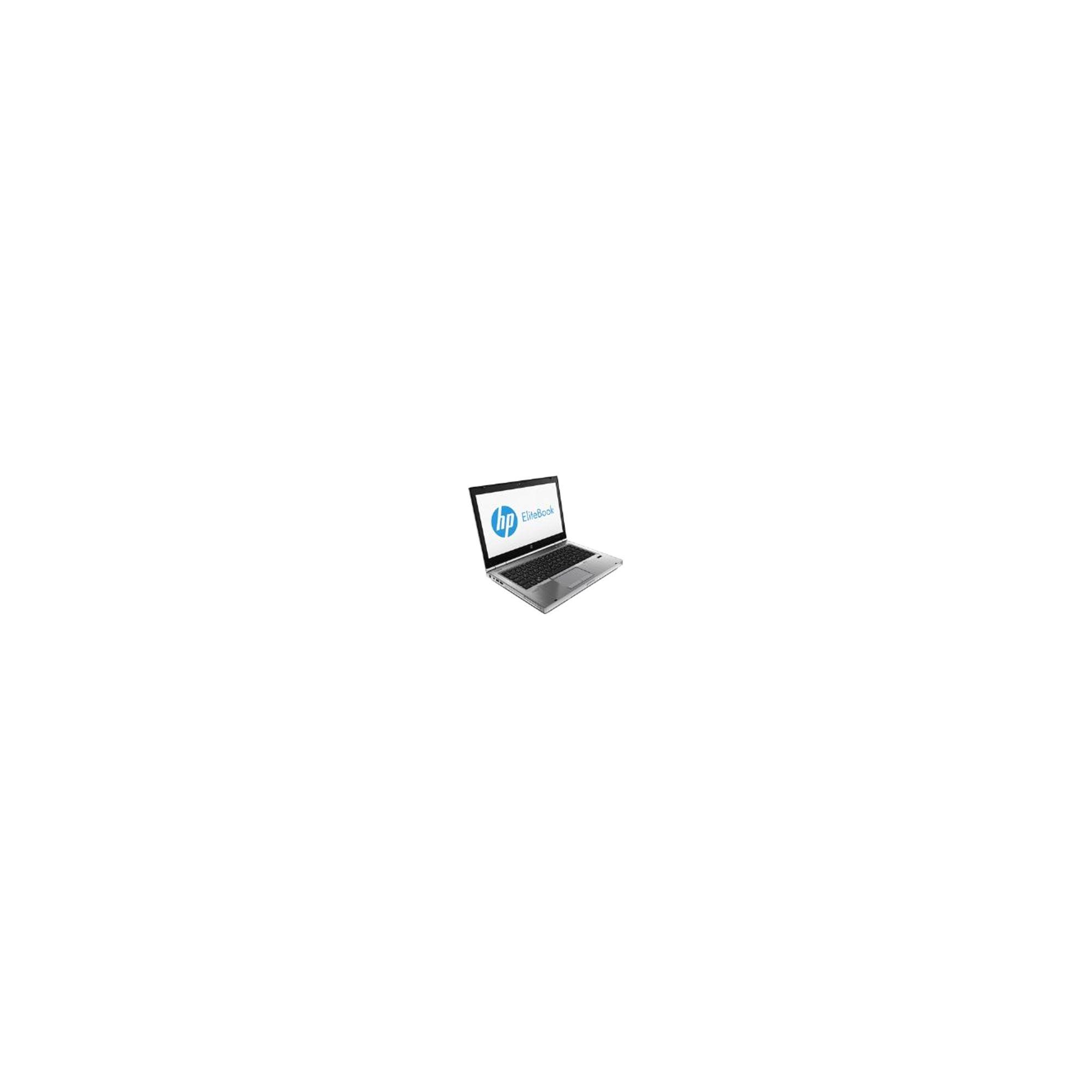 HP EliteBook 8470p (14 inch) Notebook Core i5 (3320M) 2.6GHz 4GB 500GB DVD?RW SM DL WLAN BT Webcam Windows 7 Pro 64-bit (Radeon HD 7570M 1GB)
