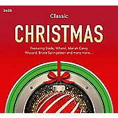 Classic Christmas (3CD)