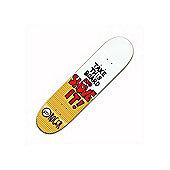 Roger Shove It 8inch Skateboard Deck