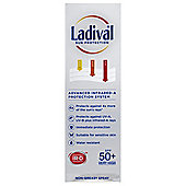 Ladival Sun Protection Spray Spf 50+ 150Ml