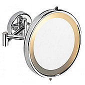 Sanwood Verena Illuminated Wall Mirror