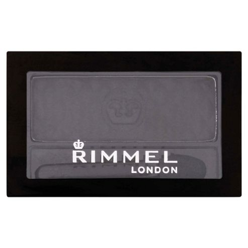 Rimmel Glam'Eyes Mono Eyeshadow Jet Black