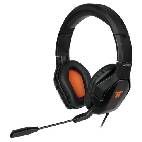 Trigger Stereo Headset - Xbox 360