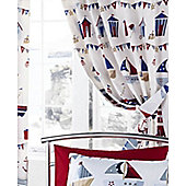 Nautical Curtains 72s