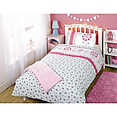 Rapport Kidz Pippa Quilt Set Single