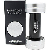 Davidoff Champion Eau de Toilette (EDT) 50ml Spray For Men