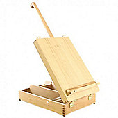 W&N - Medway Table Box Easel