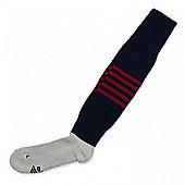2012-13 Blackburn Away Umbro Football Socks - Navy