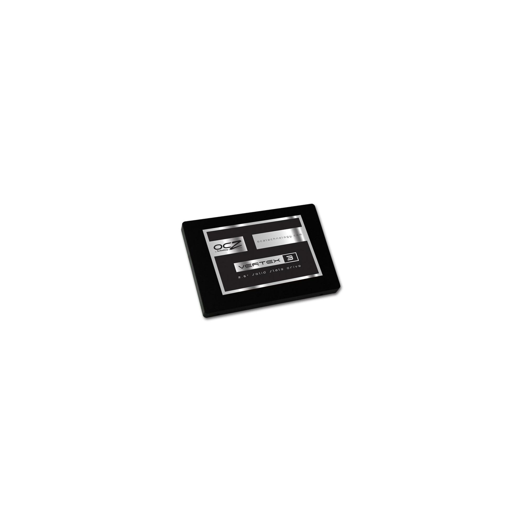 OCZ VTX3-25SAT3-480G 480GB Vertex 3 SATA III Internal 2.5 Inch SSD at Tescos Direct