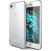 X-Doria Defense 360 Shell Case for iPhone 7-Clear