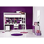 Thuka Trendy Bedroom Set