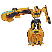Transformers 4 : Age of Extinction - Power Attacker Bumblebee