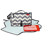 Skip Hop Pronto Baby Changing Mat - Chevron