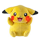 Pokemon My Friend Pikachu Soft Toy