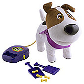Club Petz CacaMax Interactive Soft Toy