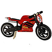 Kiddimoto Hero Superbike (Joey Dunlop TT)
