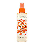 Calcot Manor - The Lazy Evening Dry Body Oil Spray