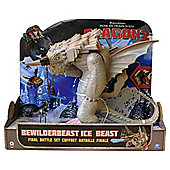 Dragons Defenders of Berk - Bewilderbeast Dragon
