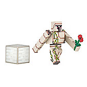 Minecraft Golem Action Figure
