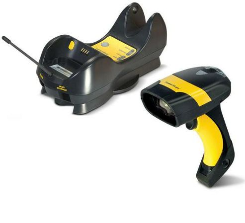 Datalogic Powerscan PM8300 - Barcode Scanner