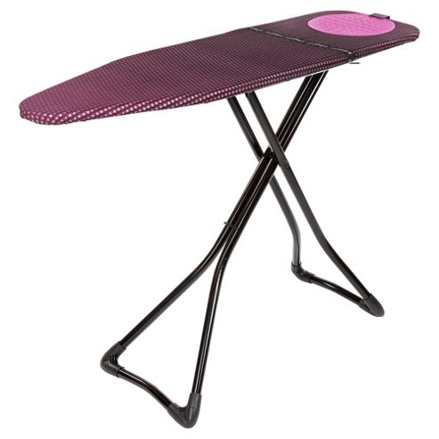 buy minky hot spot 122x38cm ironing board from our ironing. Black Bedroom Furniture Sets. Home Design Ideas