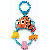 Fisher Price Nemo Ring Rattle