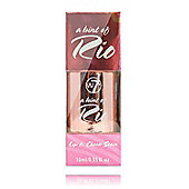 W7 Lip And Cheek Stain 10ml - A Hint Of Rio