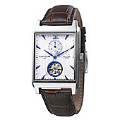 Thomas Earnshaw Providence Mens 24hr Dial Watch - ES-8013-02