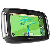 Tomtom Rider 40 2016 V6 Motorcycle GPS