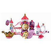Disney Princess Palace Pets Pamper and Beauty Salon Playset