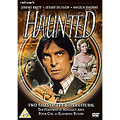 Haunted: Two Plays From 1974 - Drama