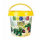 Clics Dino Drum