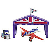 Disney Planes Bulldog Tent Pitty Gift Set