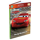 LeapFrog LeapReader Activity Storybook : ™ Disney Pixar Cars: Racing Adventures