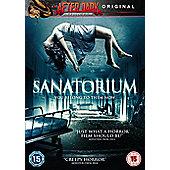 Sanatorium (DVD)
