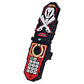 Power Rangers DX Morpher