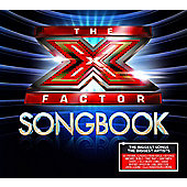 X Factor Songbook (2CD)