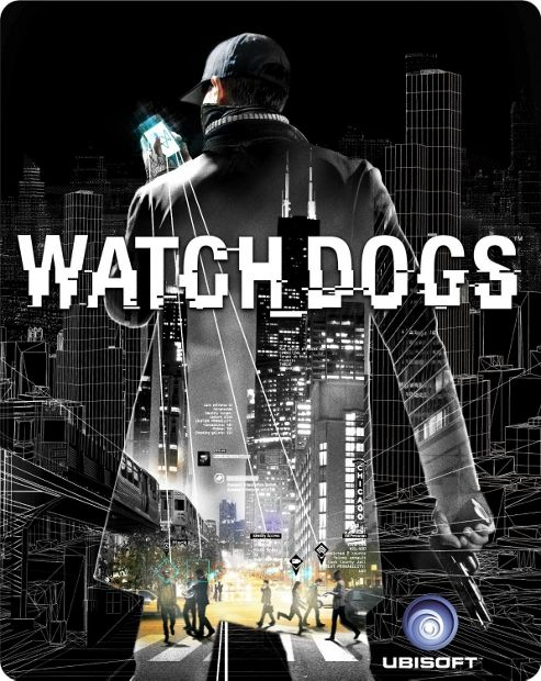 Watch Dogs - Dedsec Edition  PS4
