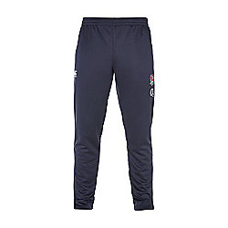 Canterbury England Rugby RFU Stretch Skinny Pant - Grey Size - S